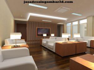 Jasa Desain 3d di Cut Meutia Jakarta Pusat