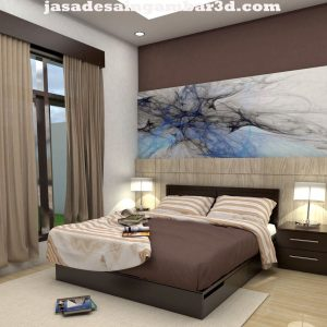 Jasa Desain 3d Cempaka Putih Jakarta Pusat