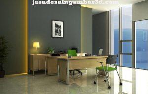 Jasa Desain 3d Jalan Medan Merdeka Jakarta Pusat