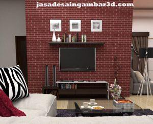 Jasa Desain 3d Ciledug Tangerang