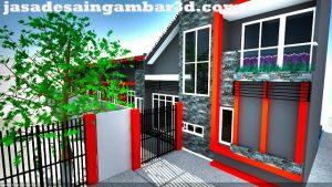 Jasa Desain 3d Bekasi