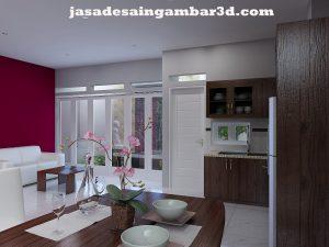 Jasa Desain 3d JatiMulya bekasi