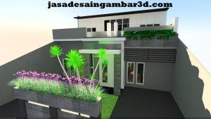 Jasa Desain 3d di Ragunan Jakarta Selatan