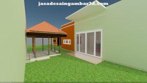 Jasa Desain 3d di Rawajati Jakarta Selatan