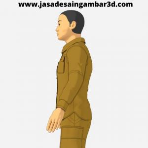 Jasa Desain Produk 3d di Jatimakmur Bekasi