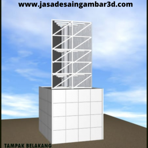 Jasa Desain Produk 3d Pamulang Tangerang Selatan