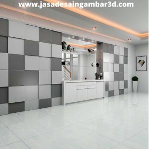 Jasa Desain 3d Pinang Ranti Jakarta Timur