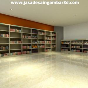 Jasa Desain 3d di Pinang Ranti Jakarta Timur