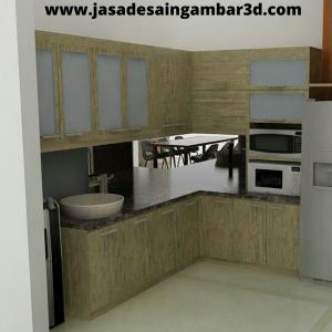 Jasa Desain 3d Online di Depok