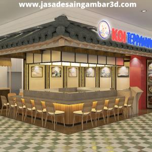 Jasa Desain 3d Online Wilayah Bekasi Barat