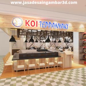 Jasa Desain 3d Online di Wilayah Bekasi Barat