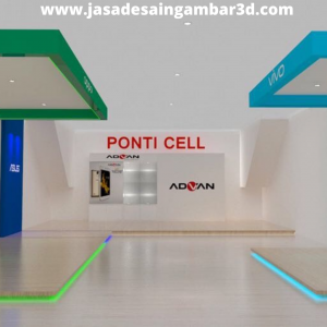 Jasa Desain Produk 3d Wilayah Jakarta Utara